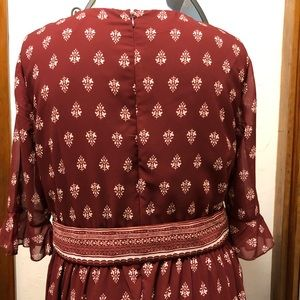eshakti Dresses - New eShatki Boho Style Dress